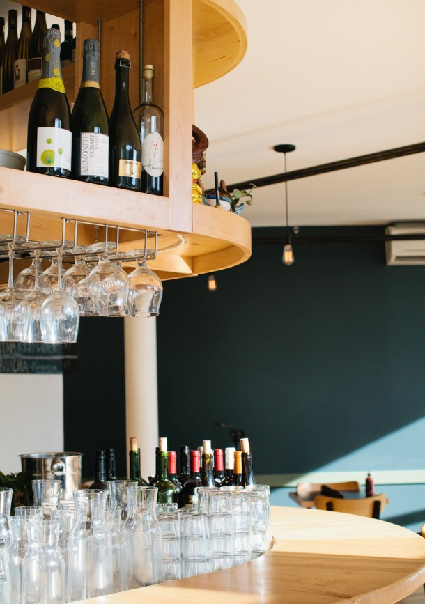 Anju Noodle Bar Kittery