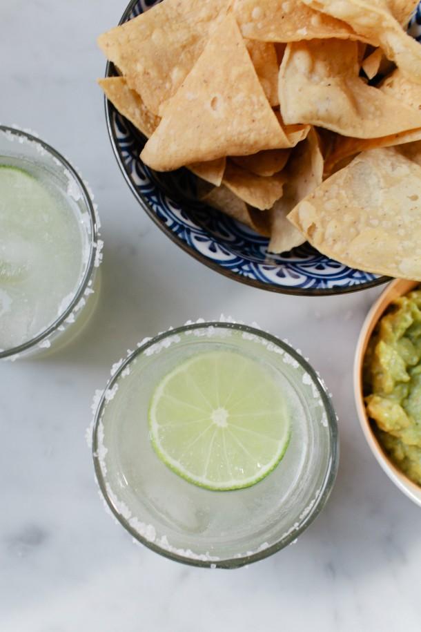 Bon Appetit Margarita Recipe