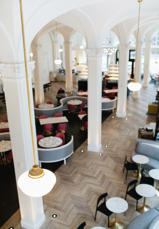 The Quirk Hotel
