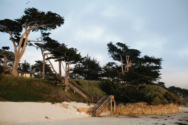 Carmel California Beach