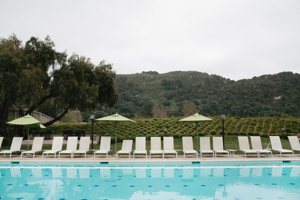 Carmel Valley Ranch Kid Pool
