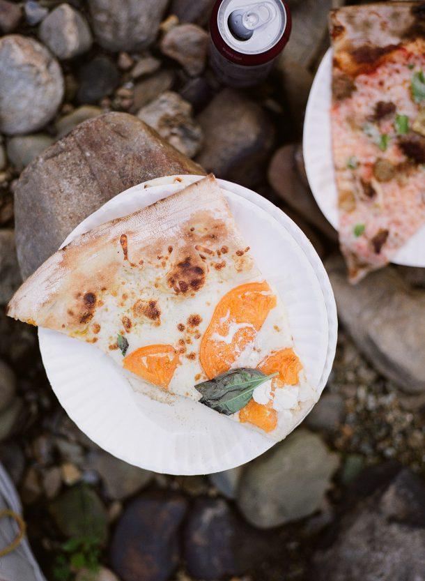 Open Hearth Pizza Vermont