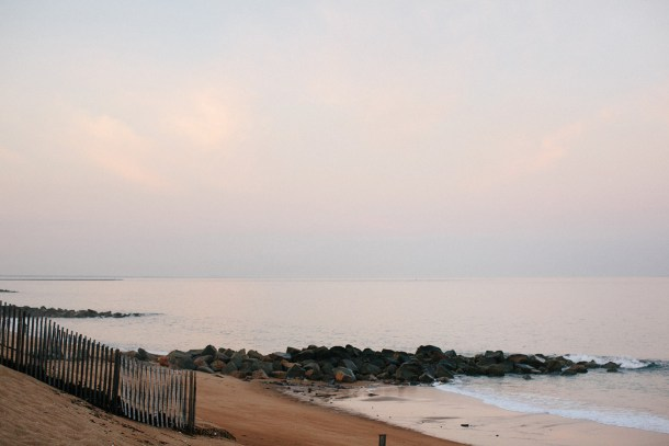 Plum Island, MA by Map & Menu