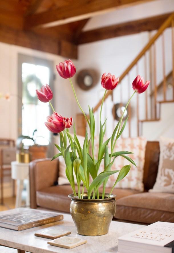 Michelle Peele Floral Home