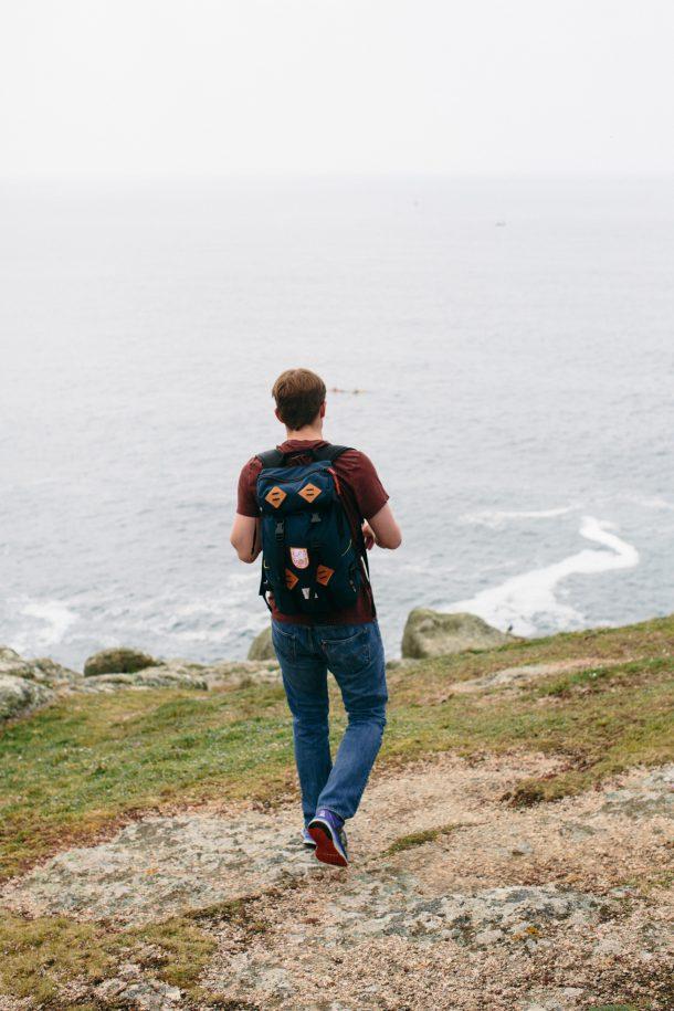 Cornwall England Hikes