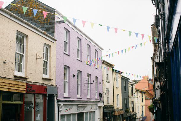Falmouth England