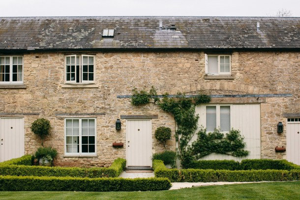 Babington House, Somerset by Meredith Perdue