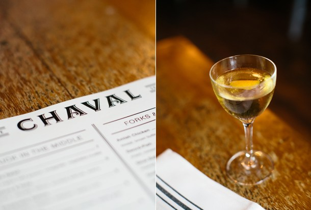 Chaval - Portland, Maine by Map & Menu