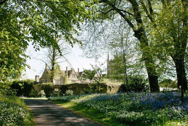 Somerset England Travel Guide on Map & Menu