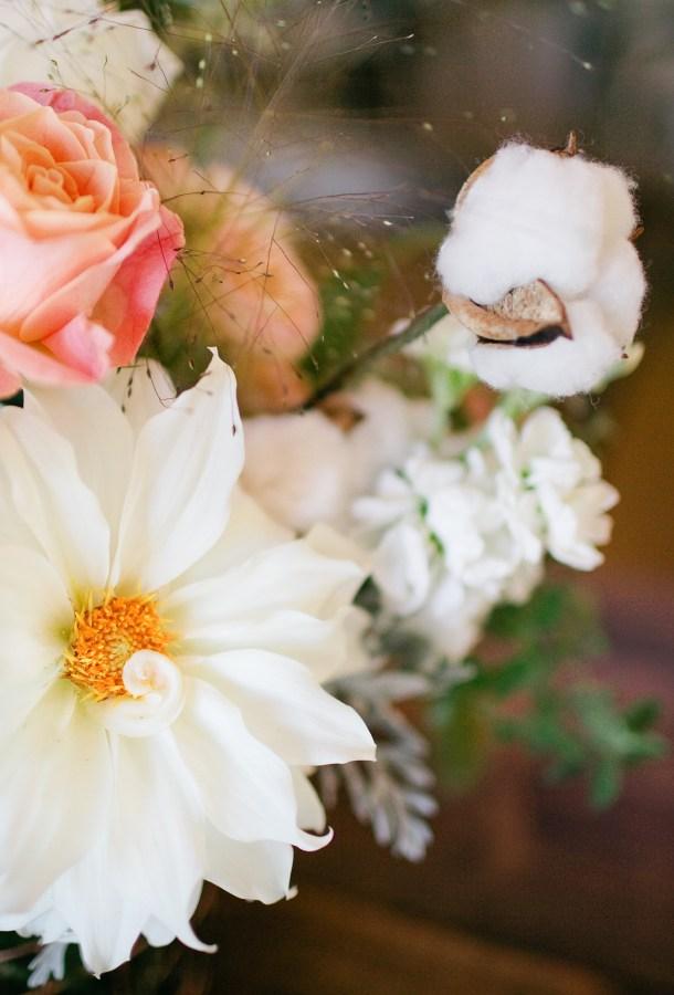 Michelle Peele Floral Design on Map & Menu