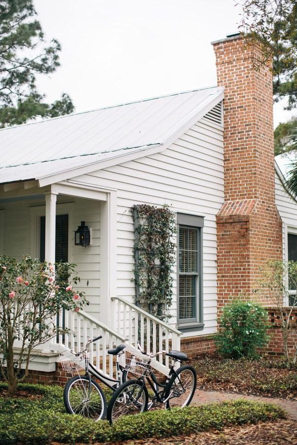 Palmetto Bluff Cottage