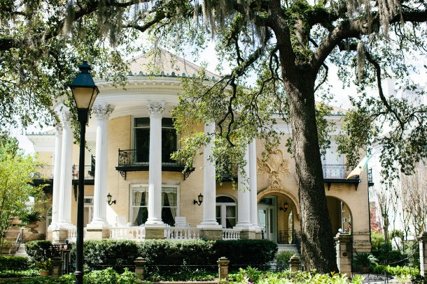 Savannah Georgia Travel Guide