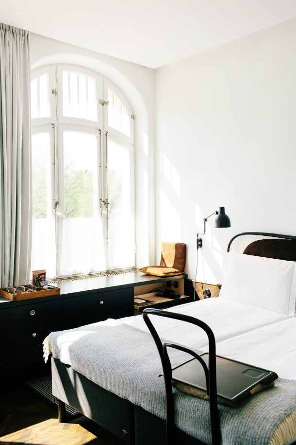 Miss Clara Hotel Stockholm by Meredith Perdue