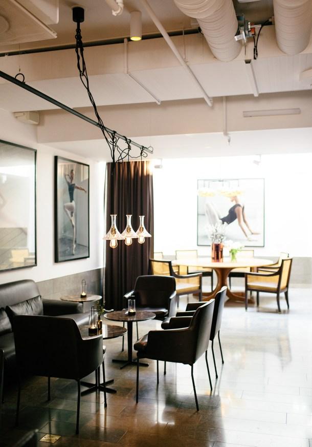 Miss Clara Hotel Restaurant