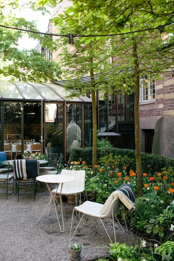 Ett Hem Stockholm Garden