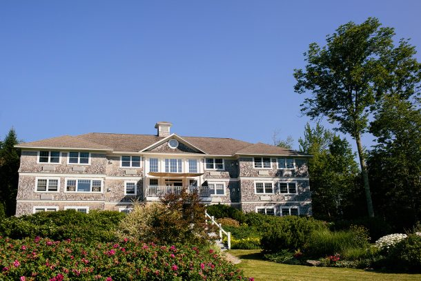 The Inn at Oceans Edge