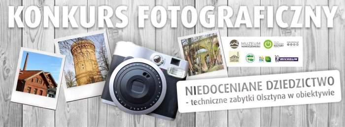Konkurs Fotograficzny Stowarzyszenia Tartak