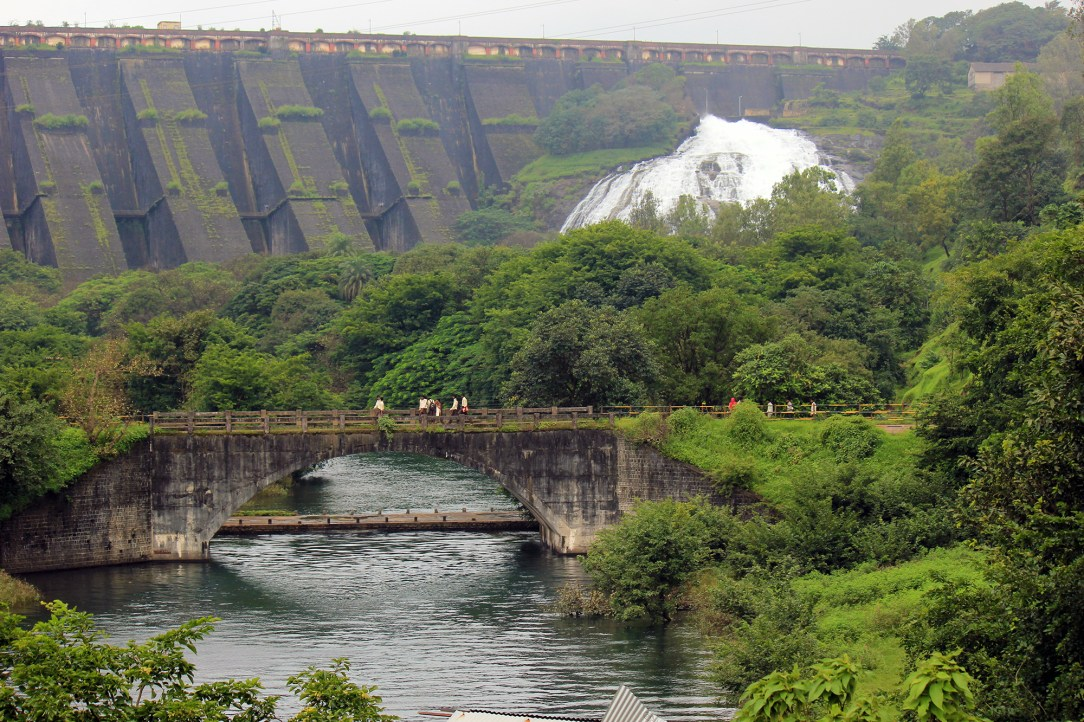 Monsoon Destination - wilson-dam-bhandardara-1.jpg