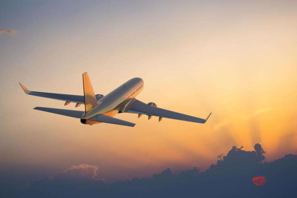 how to beat the jet lag