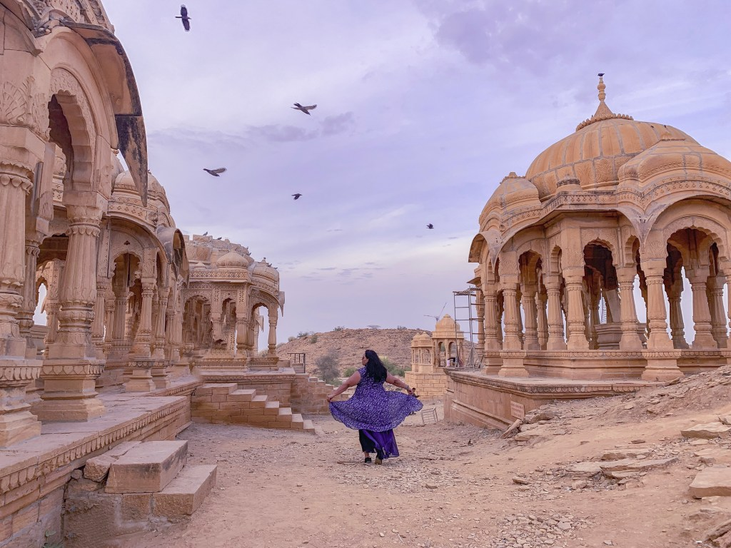 Top things to do in jaisalmer