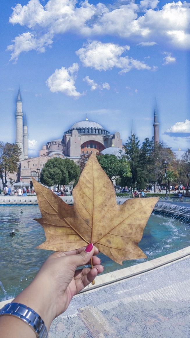 10 Days in Terrific Turkey