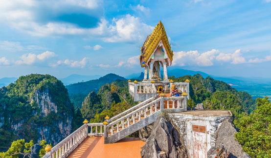 Thailand Temples must see