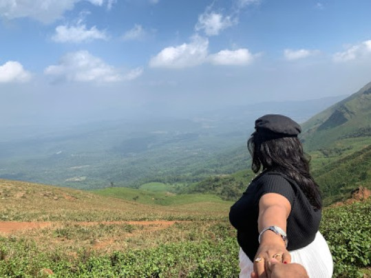 chikmagalur stay