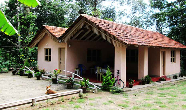 places to stay in chikmagalur