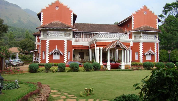 Where to stay in chikmagalur