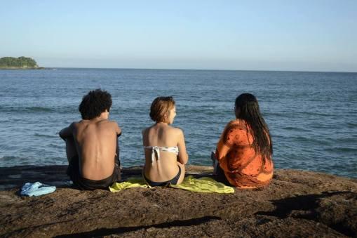 pedra praia de ubatuba