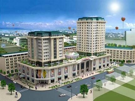 Vĩnh Trung Plaza - Đà Nẵng