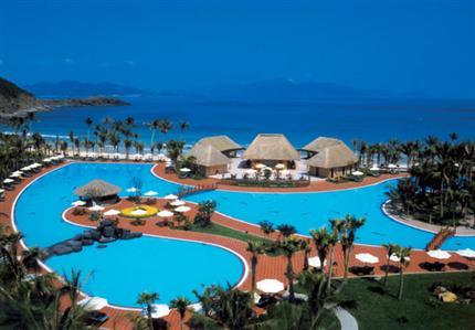 Vinpearl Land Resort & Spa - Nha Trang