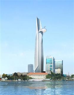 Tòa nhà Bitexco - TP.Hồ Chí Minh