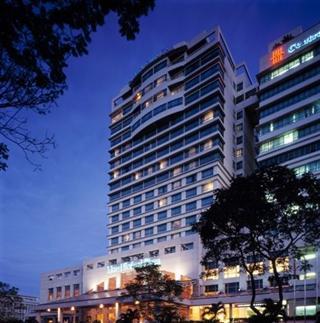 Khách sạn Sofitel - TP.Hồ Chí Minh