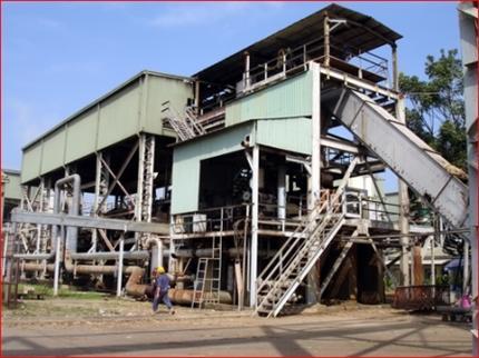Nhà máy đường Biên Hòa - Đồng Nai