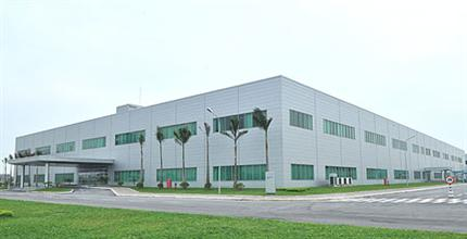 Nhà máy Samsung - Bắc Ninh