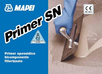 PRIMER SN - Brochure