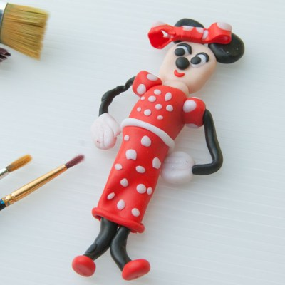 "Magnet ""Minnie"""