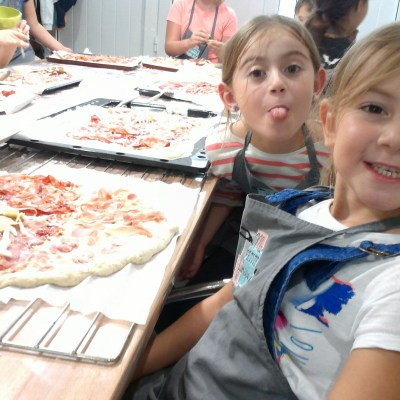 Pizza Party !