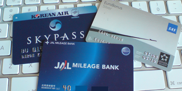 Is It Worth It Joining a Frequent Flyer Program? via @maphappy