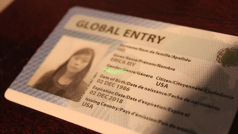 How UK Citizens Can Get a Global Entry Promo Code via @maphappy