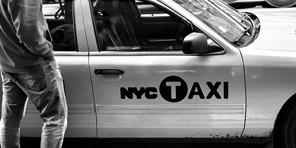 Use Your Camera To Stop Losing Things in a Taxi via @maphappy