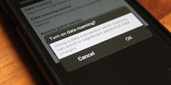 T-Mobile Ditches Overseas Data Roaming for Good via @maphappy