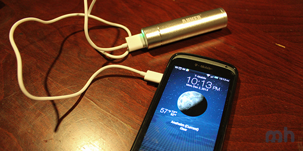 The Anker Astro Mini Battery Adds Barebones Power via @maphappy