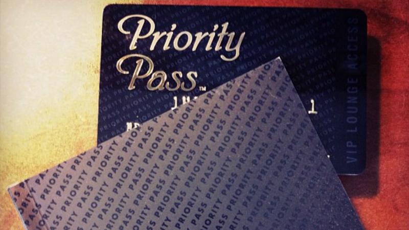 priority pass pris