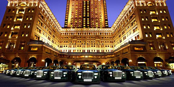Are Luxury Hotels Worth Splurging On? via @maphappy