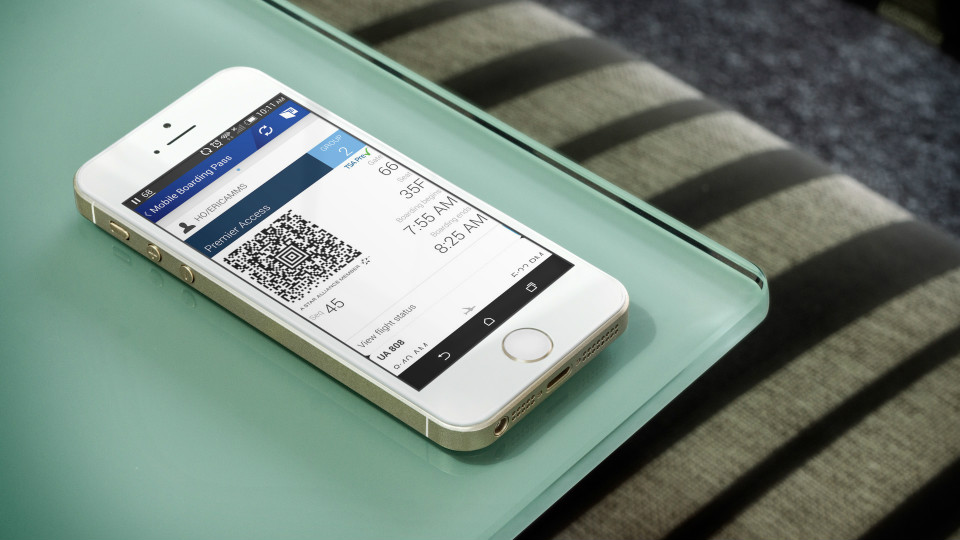 Turn On Full Brightness for Mobile Boarding Passes via @maphappy