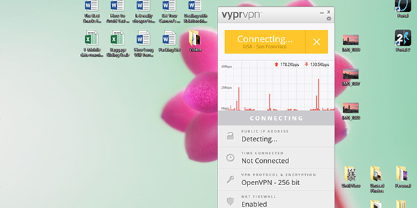 Get Unfiltered Internet Abroad With VyprVPN via @maphappy