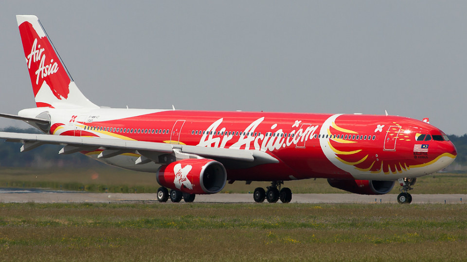 Not a good year for AirAsia either. (Clément Alloing / Flickr)