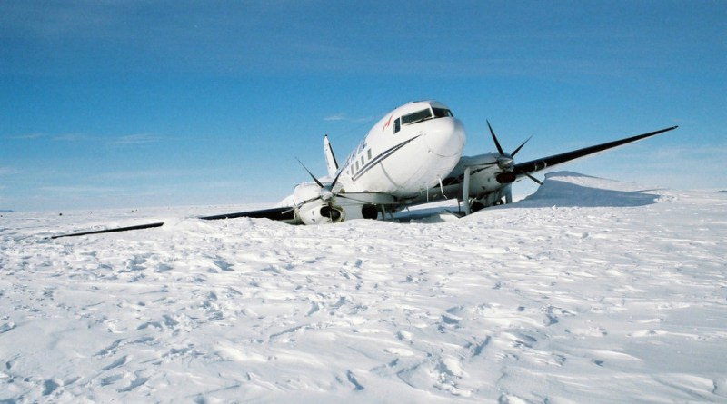 How to Travel During a Snowpocalypse